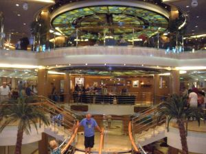 Sea Princess ship photos 009
