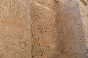 Temple of Luxor (2)
