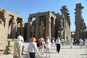 Temple of Luxor (3)