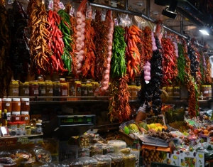 Barcelona market (2)
