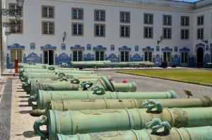 Museu Militar de Lisboa