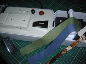 Simplicity Bias Tape Maker