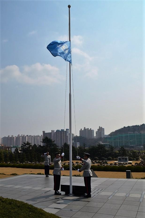 Busan Cemetery (2)