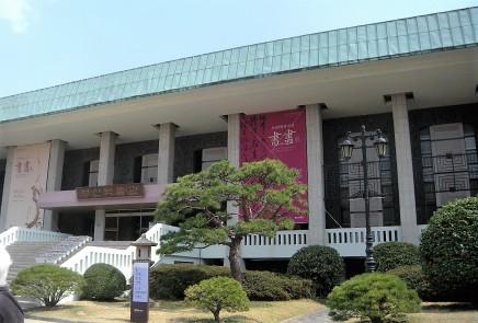 Busan Museum (3)