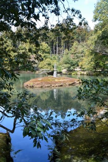 Maizuru Golden Pavilion (3)