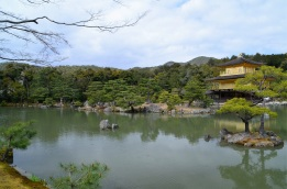 Maizuru Golden Pavilion