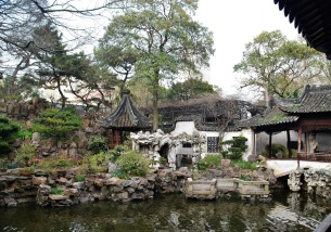 Shanghai Yu Gardens (3)