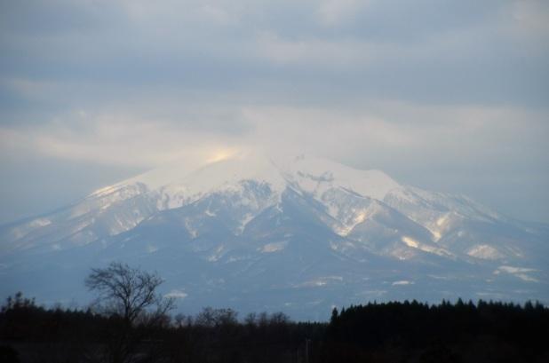 Aomori Mt Fuji