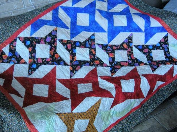 Lap quilt (3)