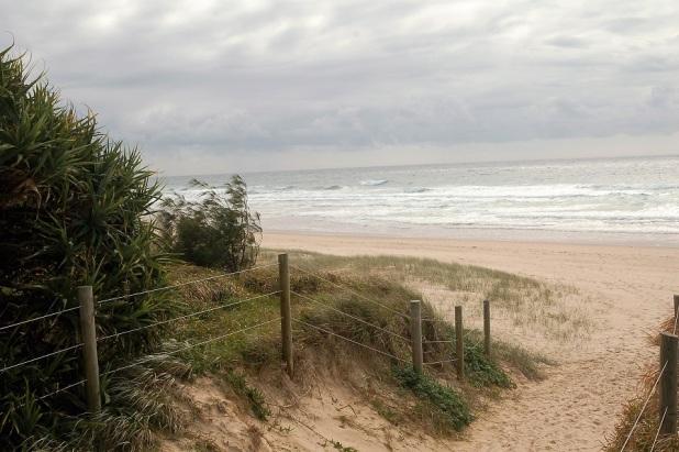 marcoola-beach
