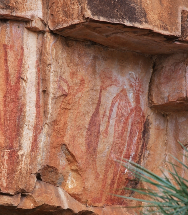 Ancient Aboriginal Art