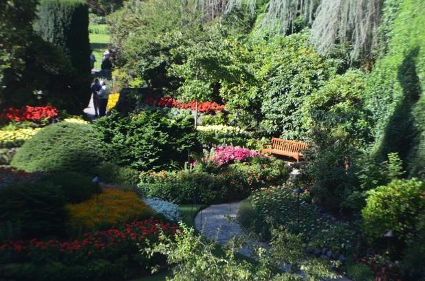 Butchart Gardens (1)