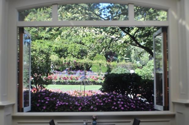 Butchart Gardens (8)